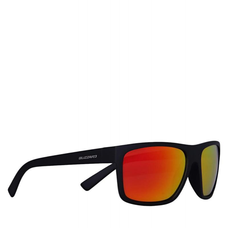 7d648d242 sluneční brýle blizzard sun glasses PC603-112 rubber black, 68-17 ...