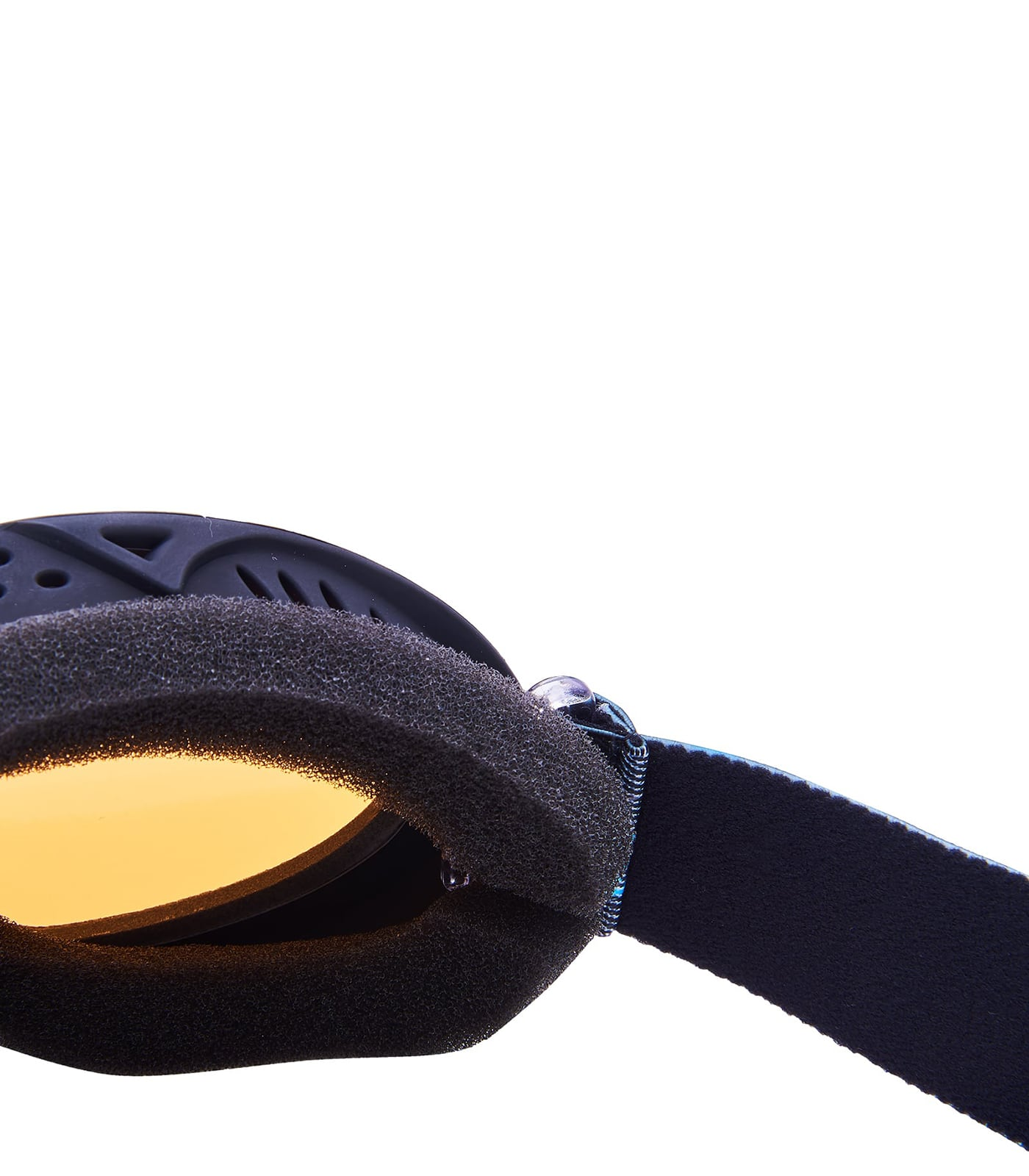 BLIZ Ski Gog. 902 DAO, black , amber1