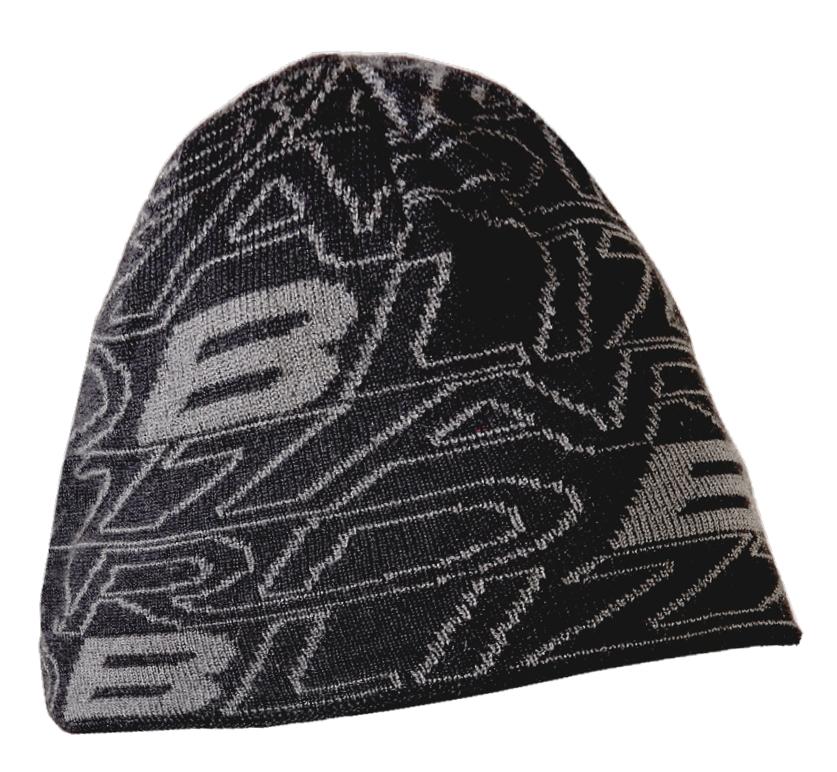 Phoenix cap, black/anthracite