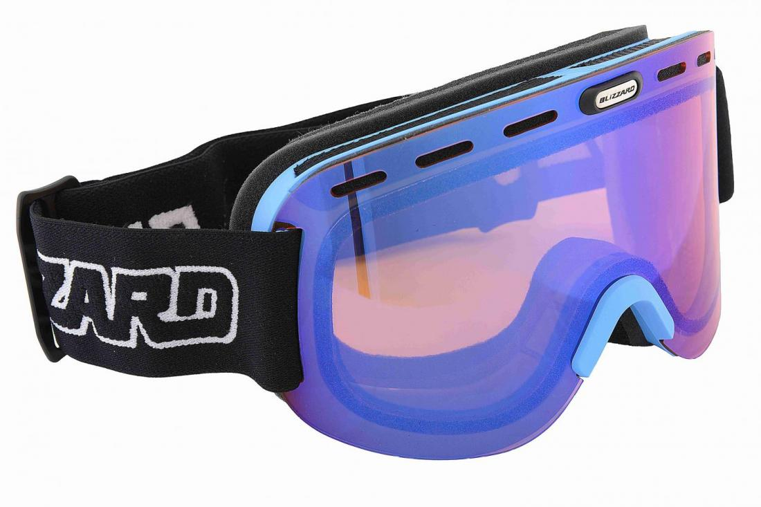 lyžařské brýle blizzard Ski Gog. 922 MDAVZO c9aa1c823ee