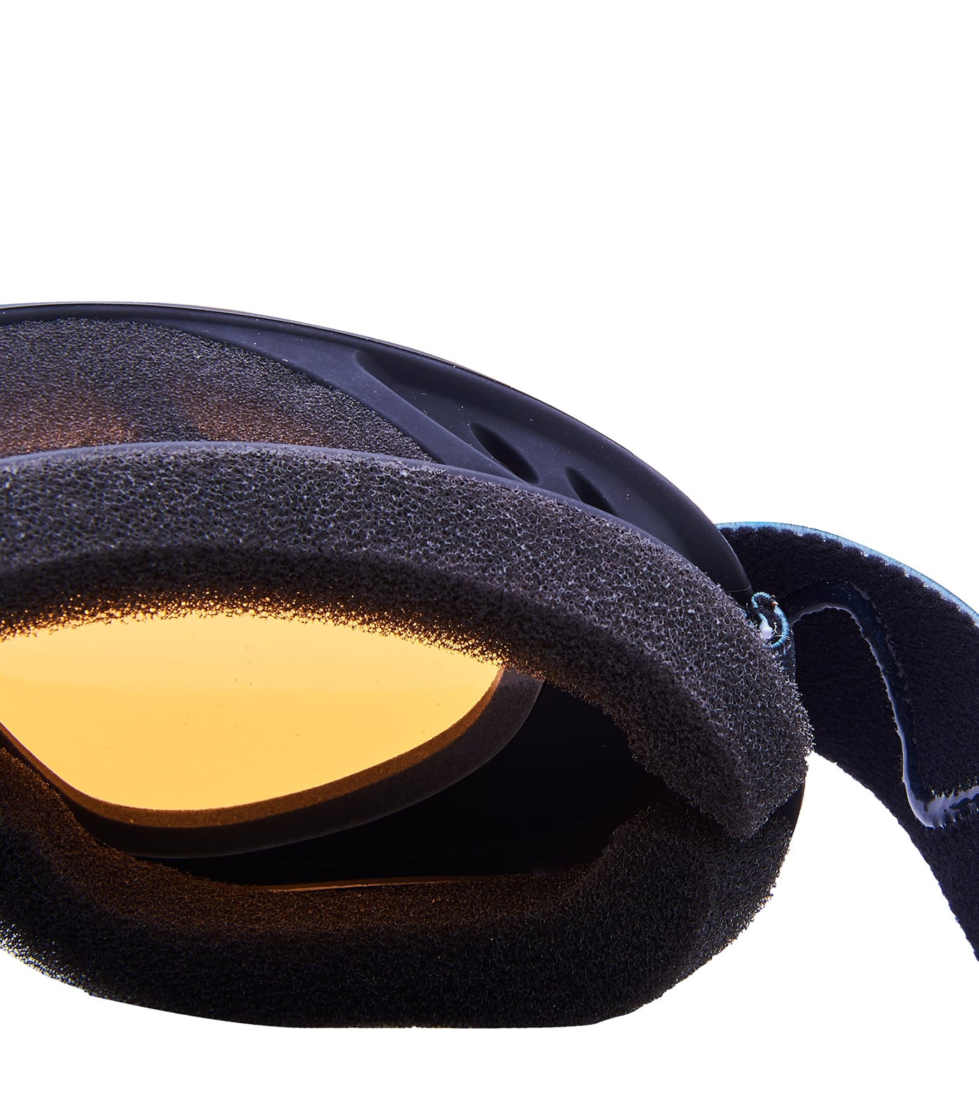 BLIZ Ski Gog. 907 DAO, black, amber1