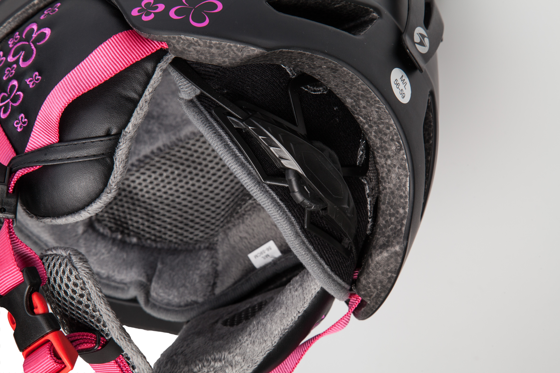 BLIZZARD VIVA DEMON ski helmet