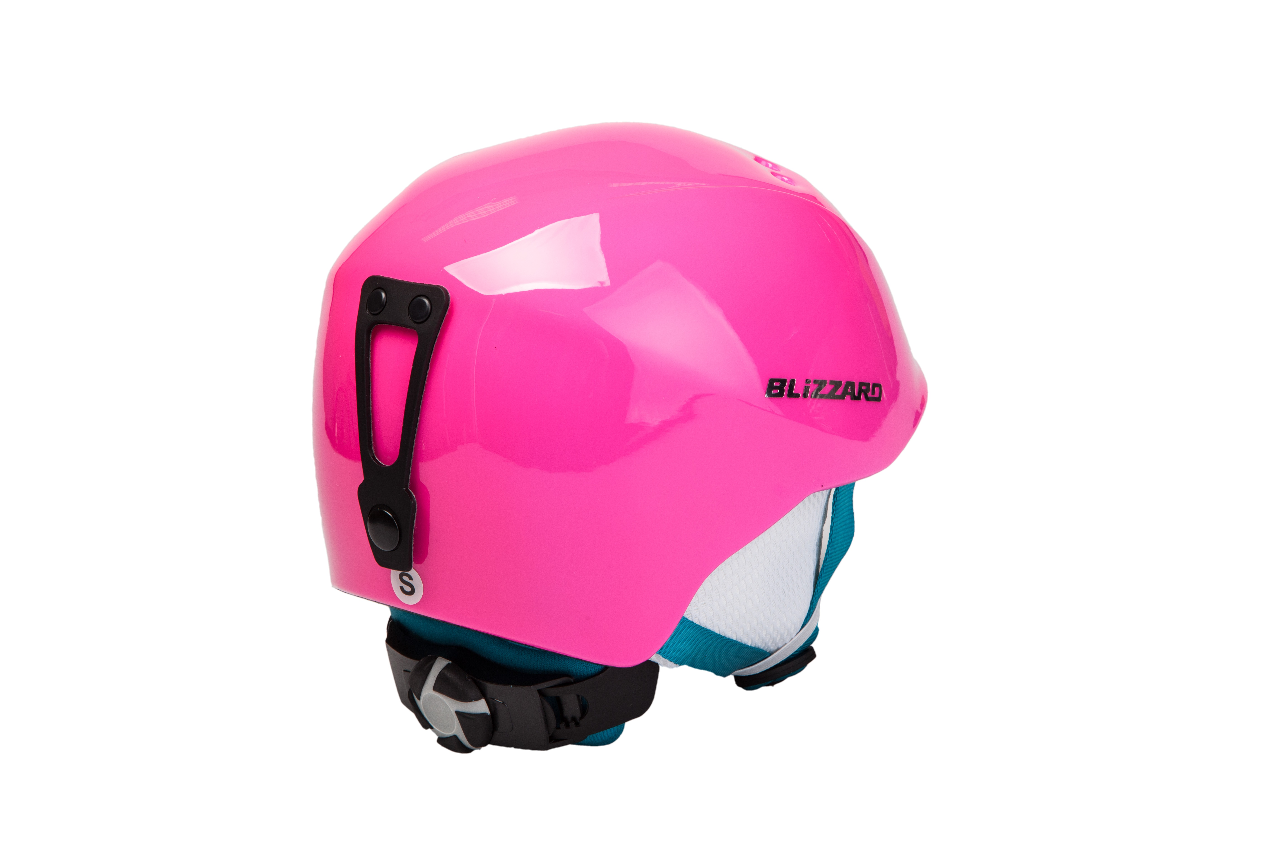 SIGNAL ski helmet, pink