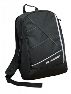 City&Office backpack black