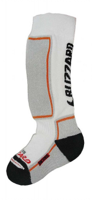 II. jakost Skiing ski socks junior